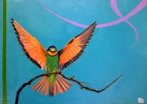 birdbright