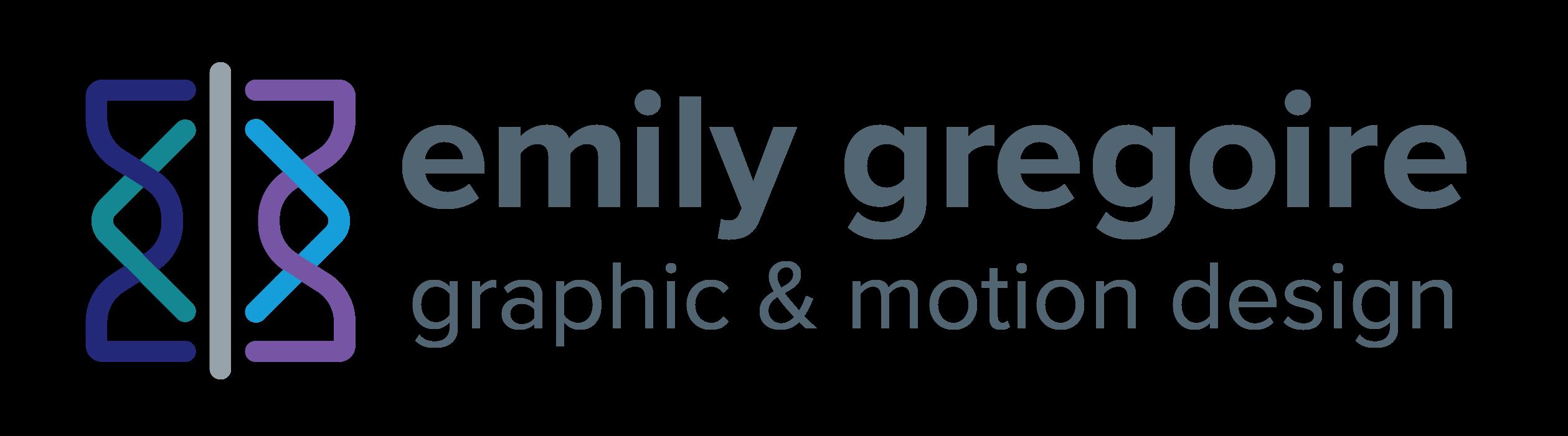 Emily Gregoire